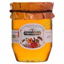 عسل خوانسار بدون موم سلامت 650 گرم