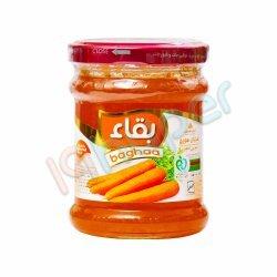 مربای هویج بقا 300 گرم