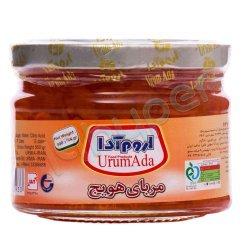 مربای هویج اروم آدا 300 گرم