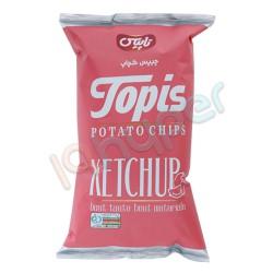 چیپس کچاپ تاپیس 60 گرم