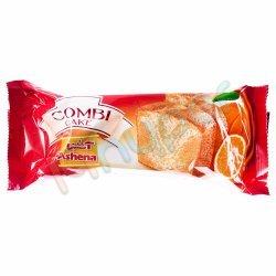 کیک کمبی وانیلی پرتقالی آشنا 170 گرم