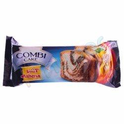 کیک کمبی وانیلی کاکائویی آشنا 170 گرم