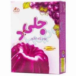 پودر ژله انگور دراژه 100 گرم