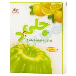پودر ژله لیمو نعناع دراژه 100 گرم