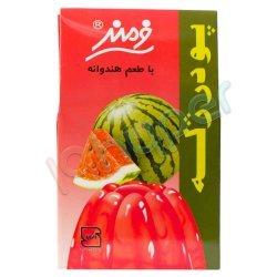 پودر ژله با طعم هندوانه فرمند 100 گرم