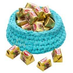 شکلات لاو آیدین فله ای