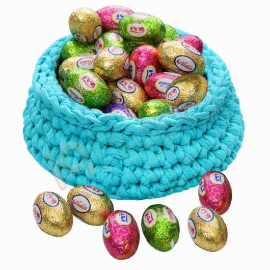 شکلات تخم مرغی آیدین فله ای
