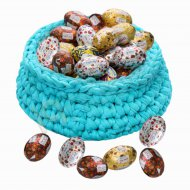 شکلات تخم مرغی آندیس فله ای