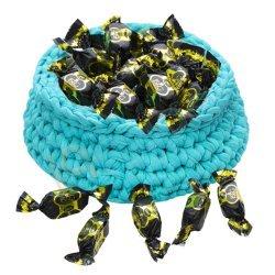 شکلات دارک دو سر پیچ باراکا فله ای